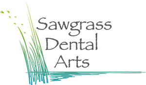 Sawgrass Dental Arts Logo